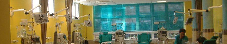 Servizi Tv ai Degenti Ospedalieri