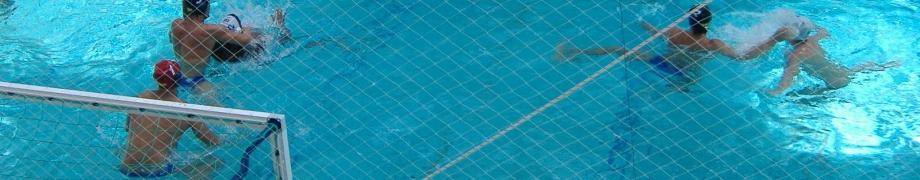 Telecamere subacquee live - pallanuoto