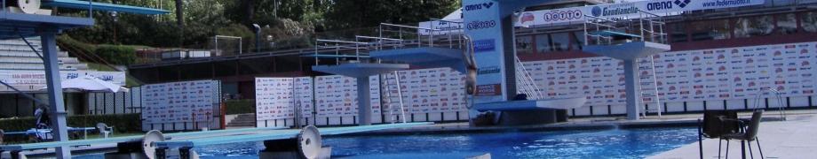Riprese subacquee live - eventi tuffi