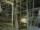 cantiere aula magna